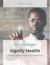 Signify Health Community