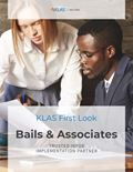 Bails & Associates: First Look 2020