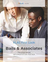 Bails & Associates
