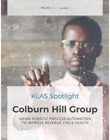 Colburn Hill Group: Emerging Technology Spotlight 2020
