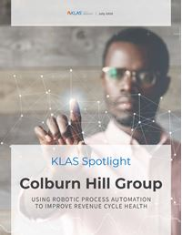 Colburn Hill Group