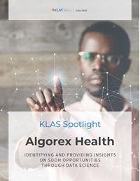 Algorex Health