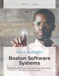 Boston Software: Emerging Technology Spotlight 2020