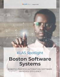 Boston Software Systems