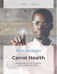 Carrot Health
