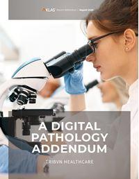 A Digital Pathology Addendum 2020