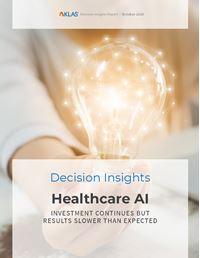 Healthcare AI 2020