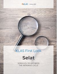 Selat Revenue Cycle Outsourcing