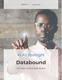 Databound
