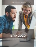 ERP 2020: A Deep Dive on the Pillars of ERP