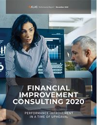 Financial Improvement Consulting 2020