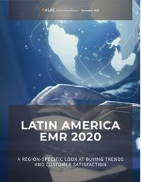 Latin America EMR 2020