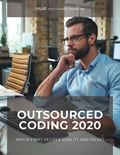 Outsourced Coding 2020: Which Firms Deliver Quality and Value?