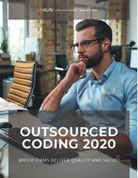 Outsourced Coding 2020