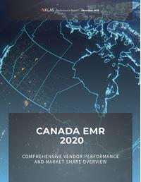 Canada EMR 2020