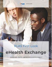 eHealth Exchange