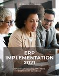 ERP Implementation 2021: Which Consulting Partners Foster ERP Success?