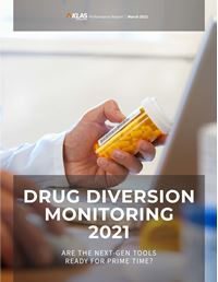 Drug Diversion Monitoring 2021