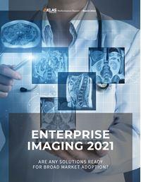 Enterprise Imaging 2021