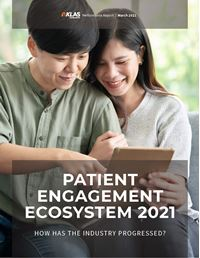 Patient Engagement Ecosystem 2021