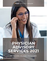 Physician Advisory Services 2021