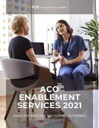 ACO Enablement Services 2021