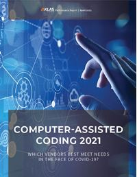 Computer-Assisted Coding 2021