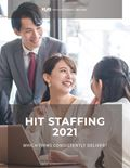HIT Staffing 2021: Which Firms Consistently Deliver?