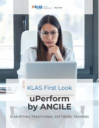 uPerform by ANCILE