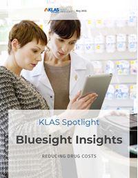 Bluesight Insights