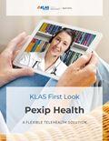 Pexip Health: First Look 2021