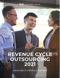 Revenue Cycle Outsourcing 2021
