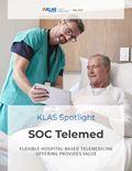 SOC Telemed: Emerging Technology Spotlight 2021
