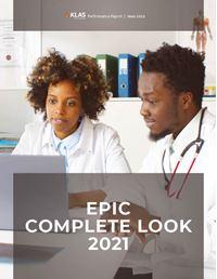 Epic Complete Look 2021