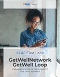 GetWellNetwork GetWell Loop: First Look 2021