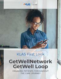 GetWellNetwork GetWell Loop