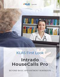 Intrado HouseCalls Pro