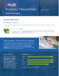 Investor Newsletter June 2021