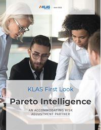 Pareto Intelligence