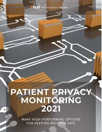 Patient Privacy Monitoring 2021