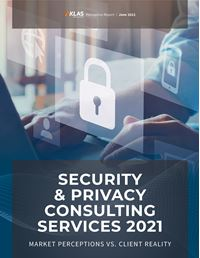 Security & Privacy Consulting Services 2021