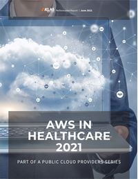 AWS in Healthcare 2021