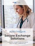 Secure Exchange Solutions: First Look 2021