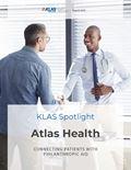 Atlas Health: Emerging Technology Spotlight 2021