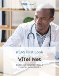 ViTel Net: First Look 2021