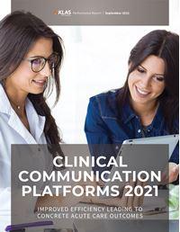Clinical Communication Platforms 2021