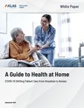 Health at Home White Paper 2021