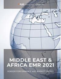 Middle East & Africa EMR 2021