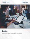 Armis: First Look 2021