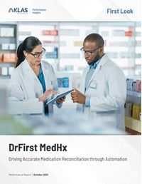 DrFirst MedHx